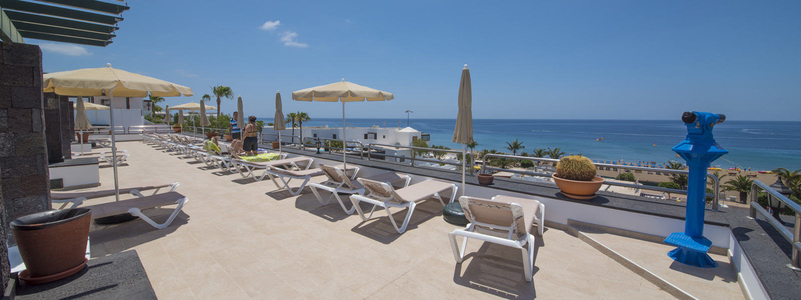 Apartments MORANA | OFFICIAL WEB | Lanzarote, Puerto Del Carmen.