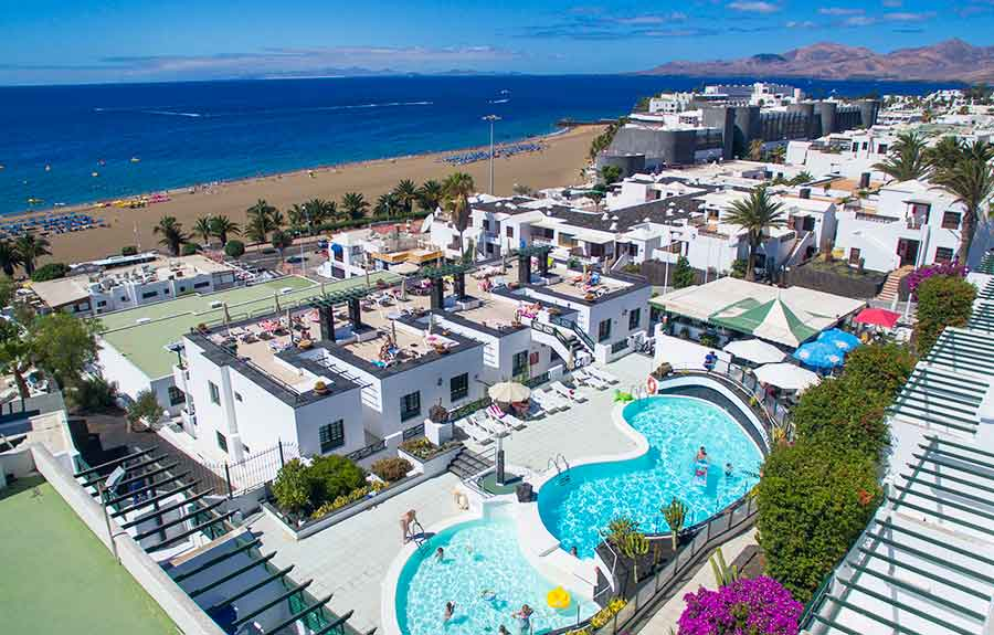 Apartments MORANA | OFFICIAL WEB | Lanzarote, Puerto del ...